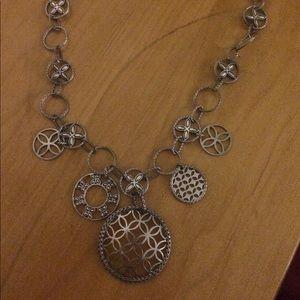 john hardy necklace 925